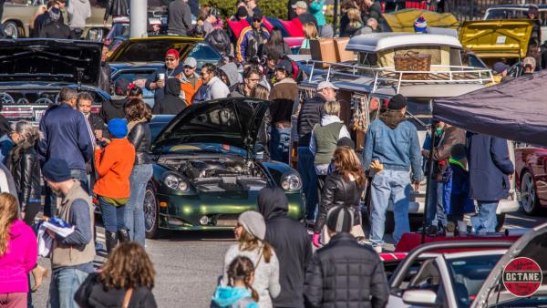 About Caffeine Octane Car Show Classic Cars Exotic Cars Nbcsn