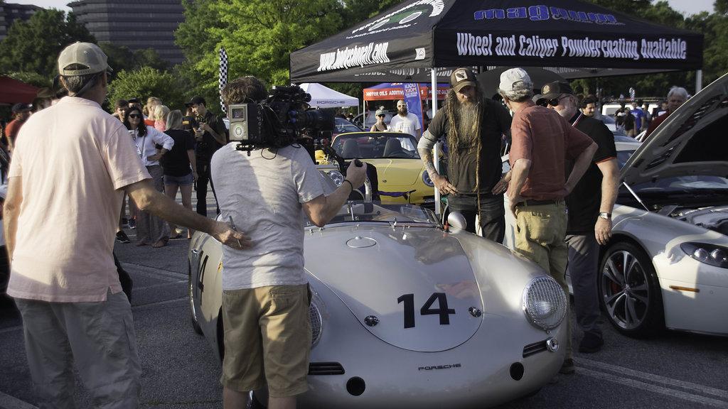 Caffeine And Octane Car Show Exotic Cars Classic Cars Custom